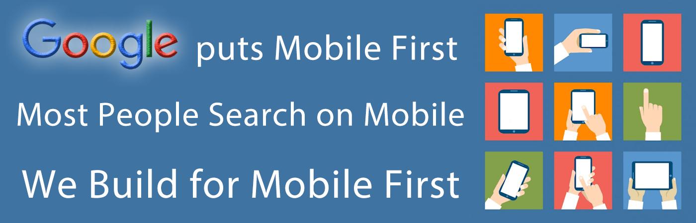 Web Design Wilmington NC and Mobile SEO - Mobile SEO Principles Slide